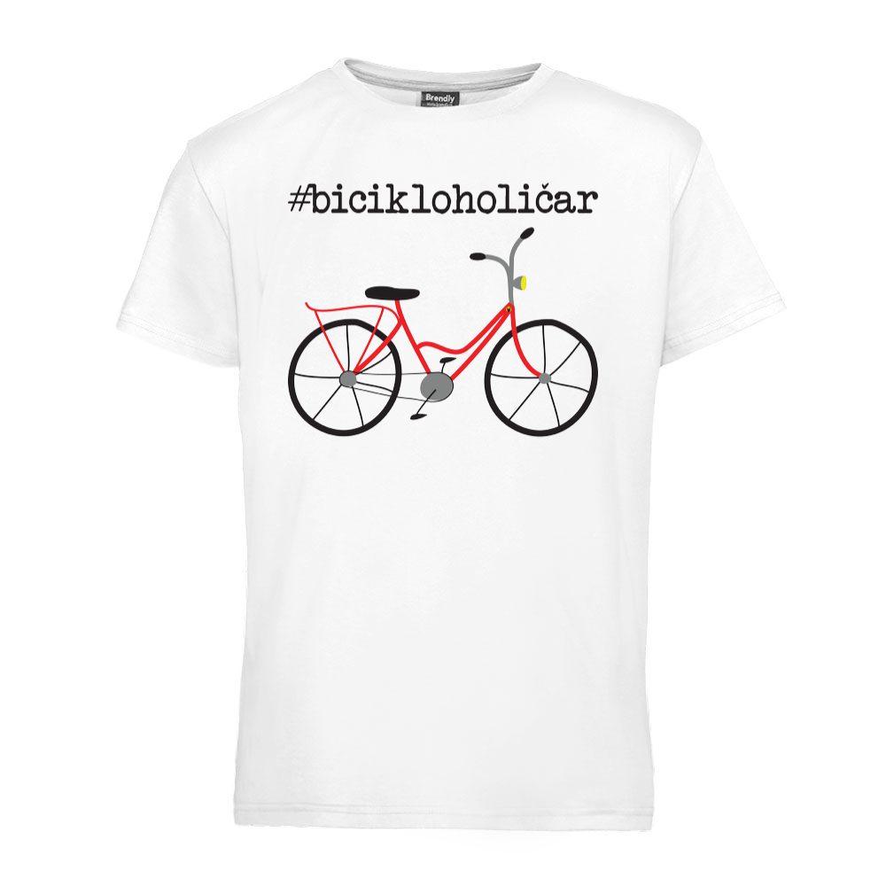 Bicikloholičar