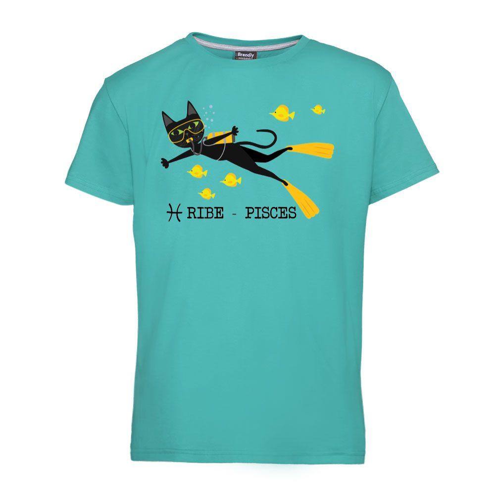 Mačko-zodijak - Ribe