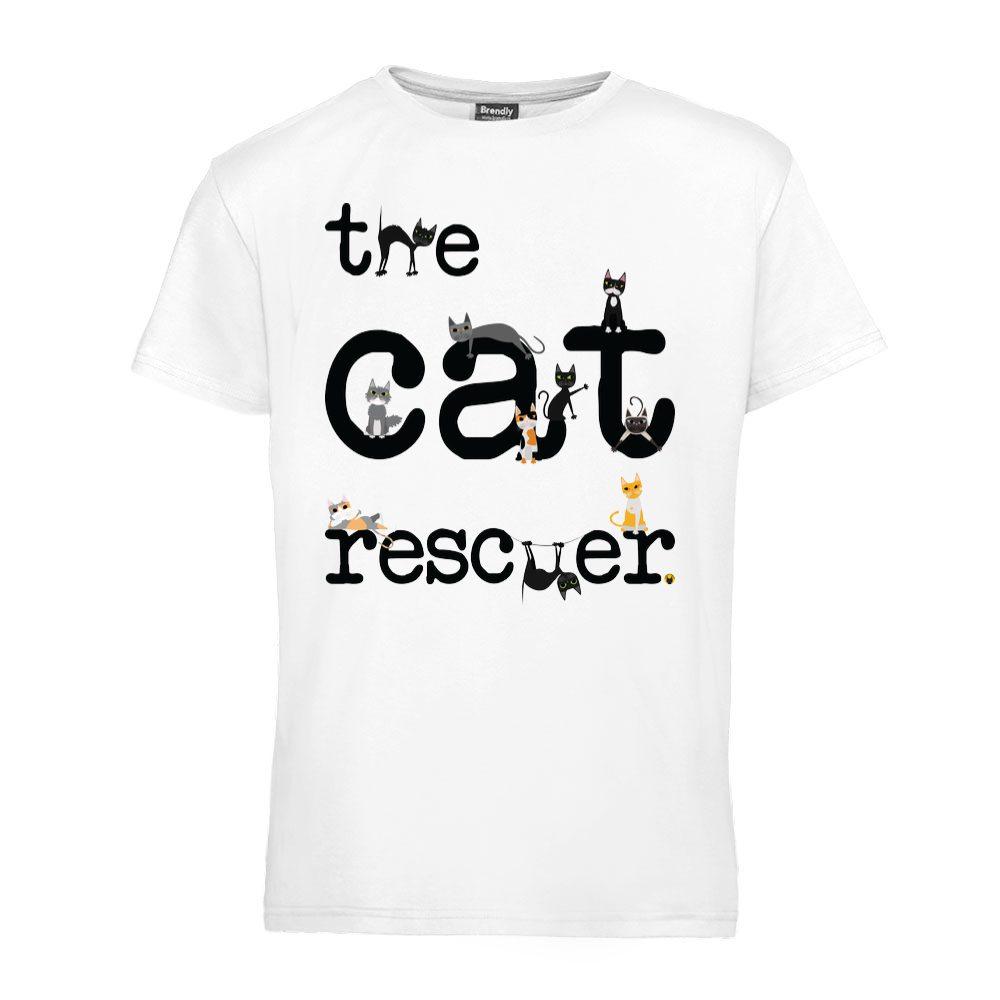 The Cat Rescuer