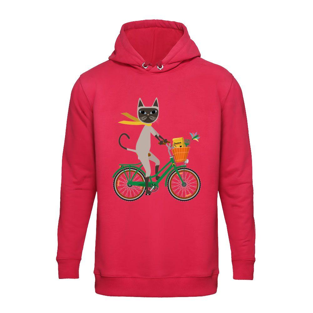 Sijamac na bicikli
