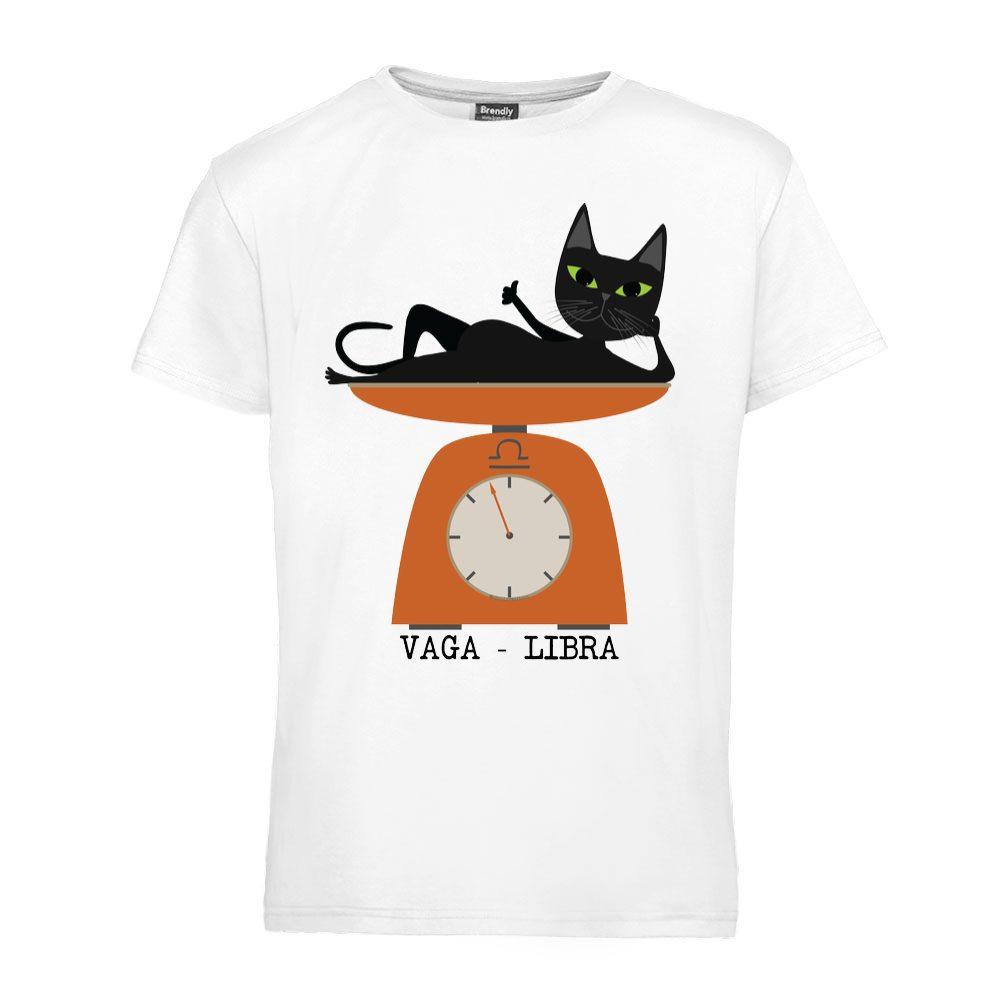 Mačko-zodijak - Vaga