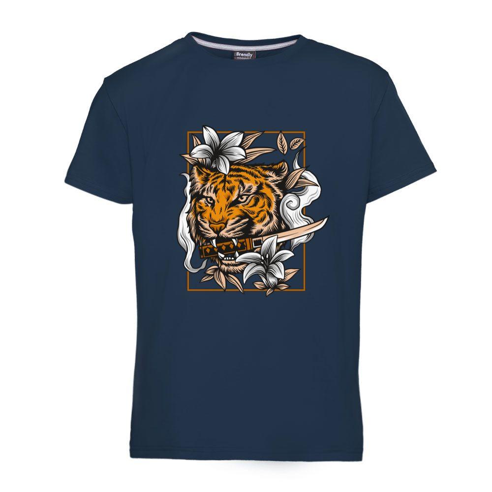 WAKIZASHI TIGER