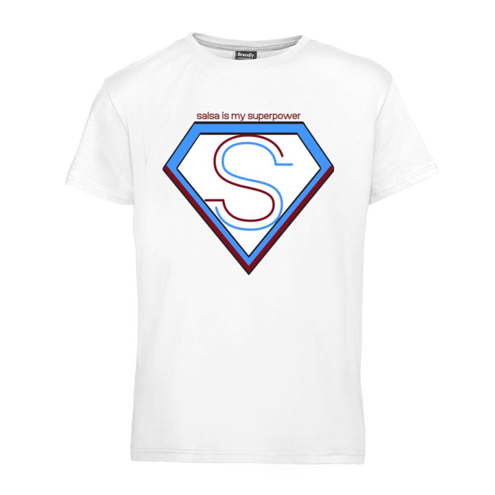 Salsa Super Kid