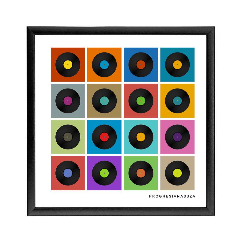 Suza Vinyl
