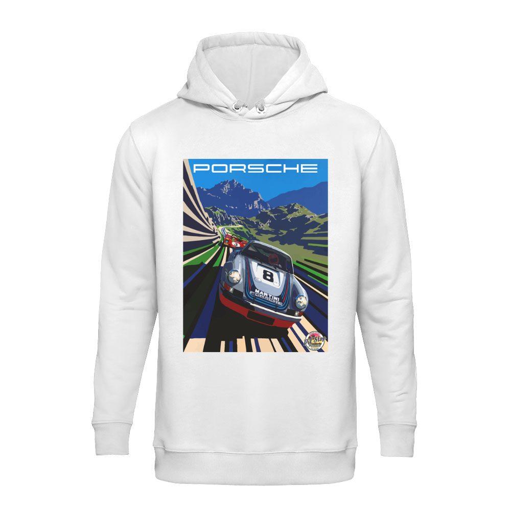 Porsche Chase