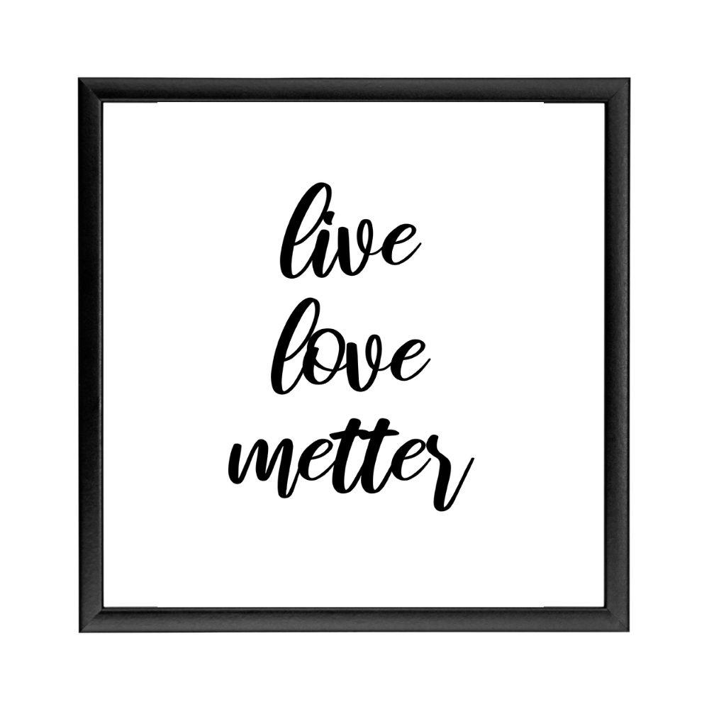 live love metter