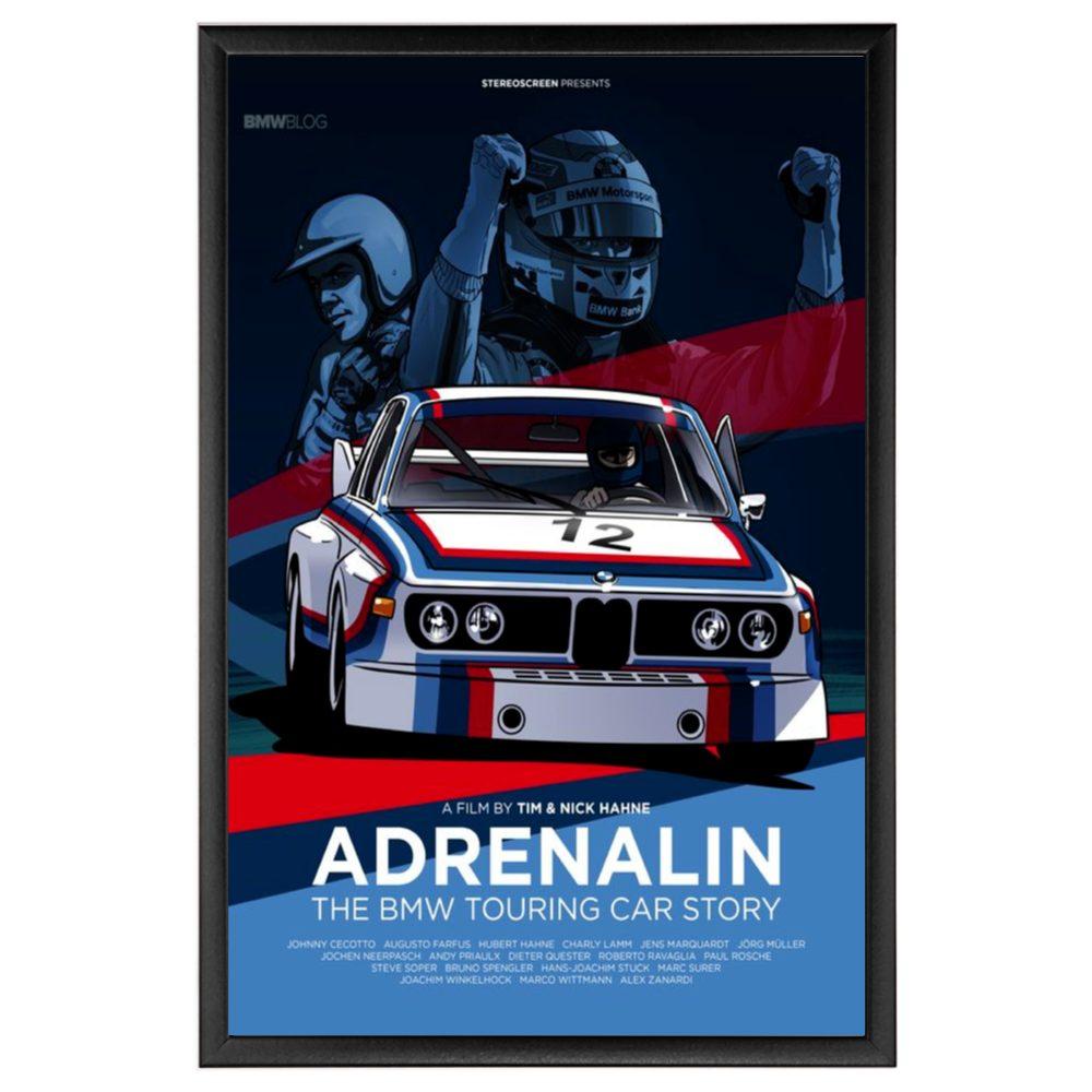 BMW Adrenalin