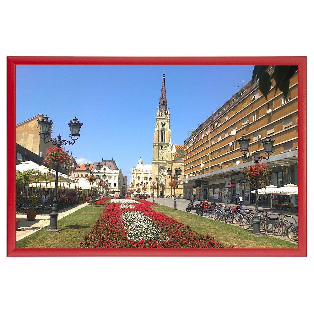 Novi Sad - Modena