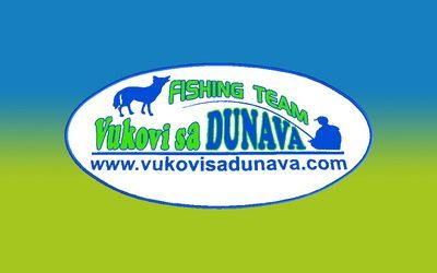 Vukovi sa DUNAVA