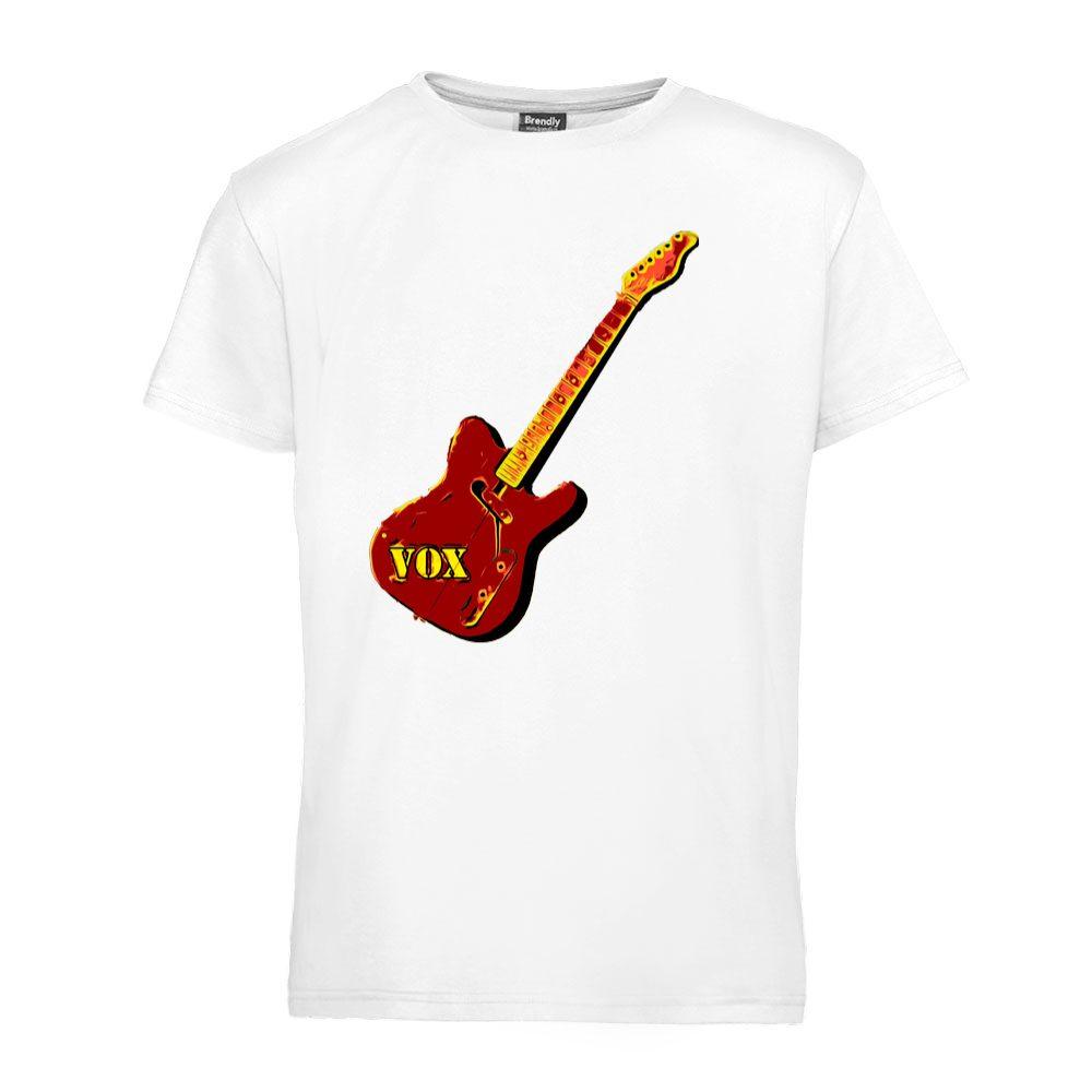 Solo gitara-muška