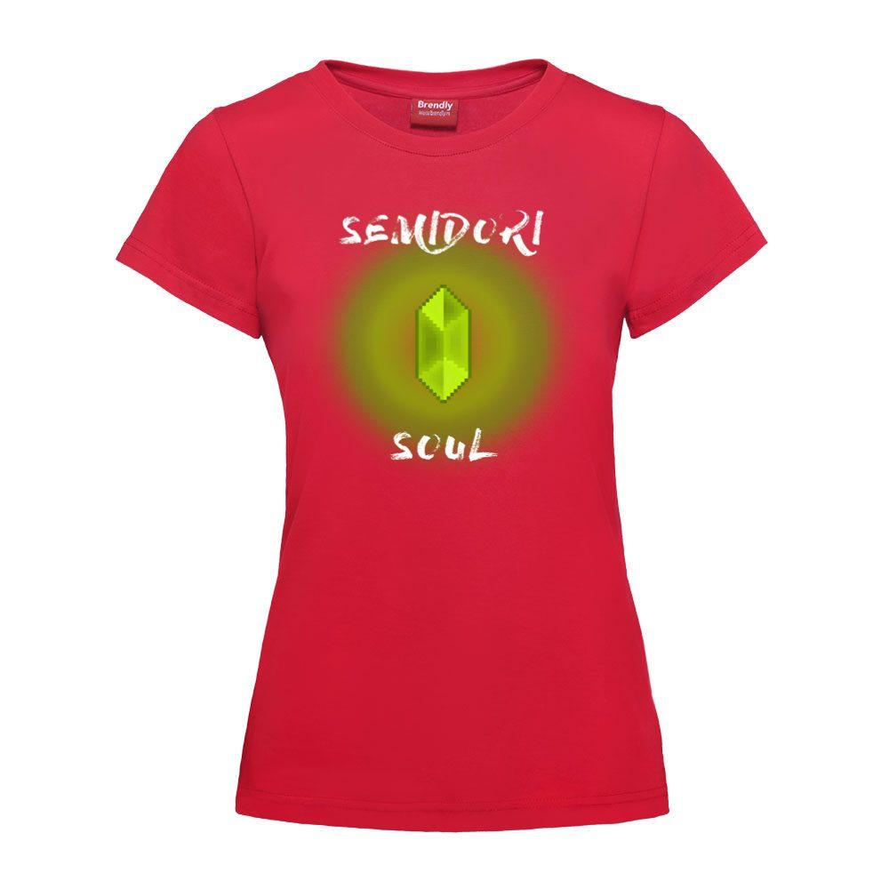 Semidori soul - Zenska majca