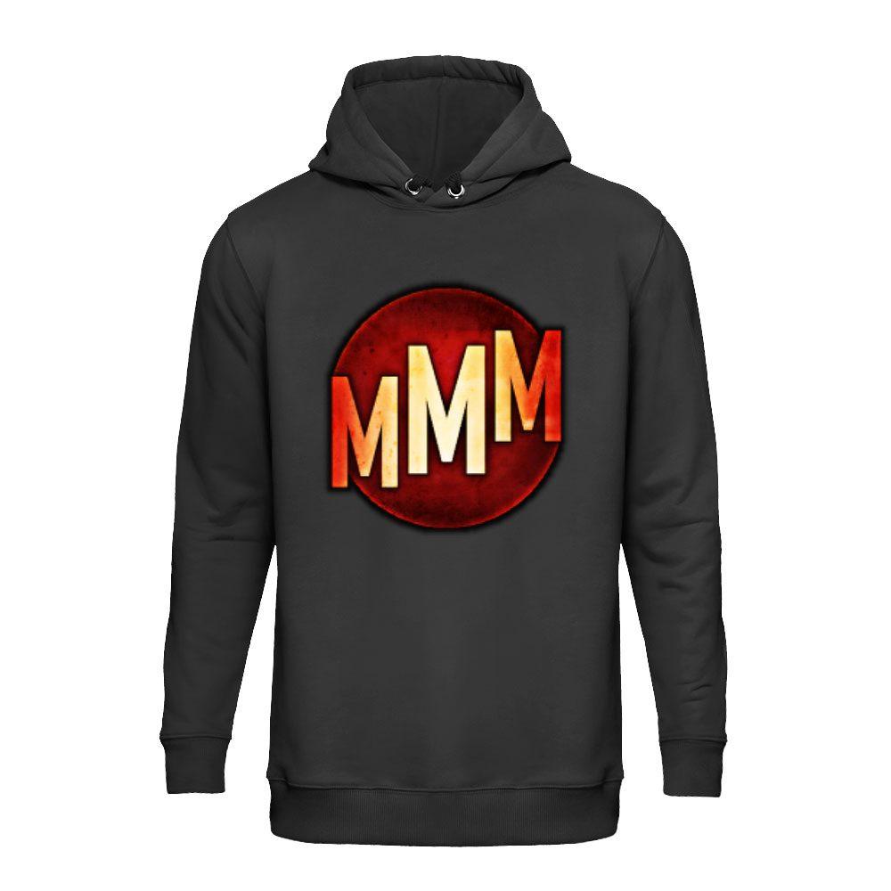 MMM Games logo - Unisex duks