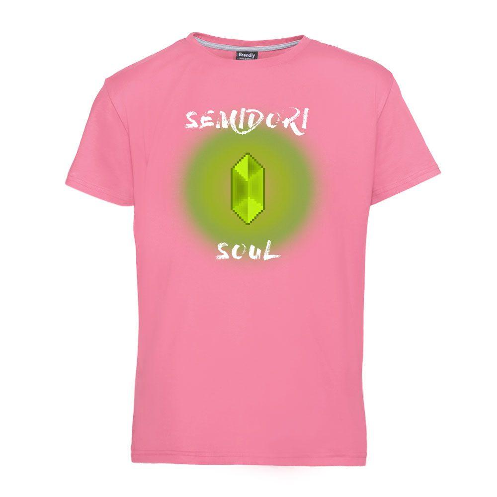 Semidori soul - Decja majca