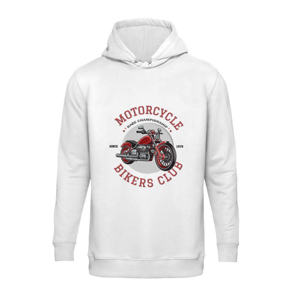 Duks - Motorcycle